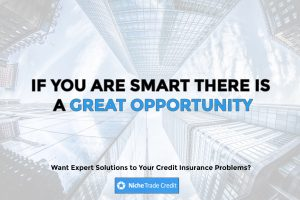 If you are Smart there is a Great Opportunity | Niche Trade Credit Sydney