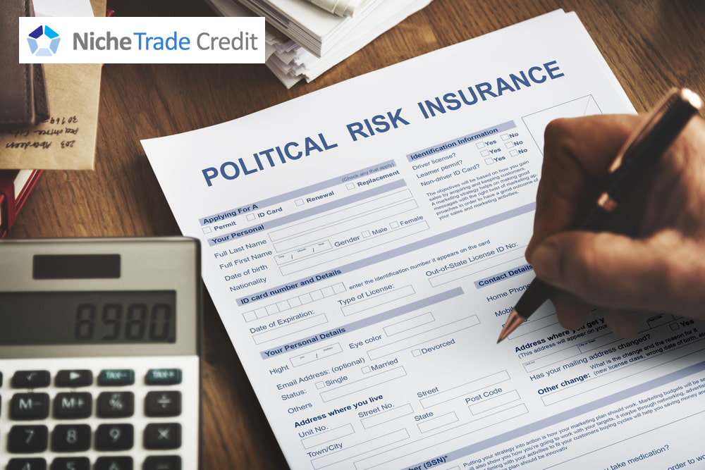 3 Reasons for Political Risk Insurance | Niche Trade Credit Sydney