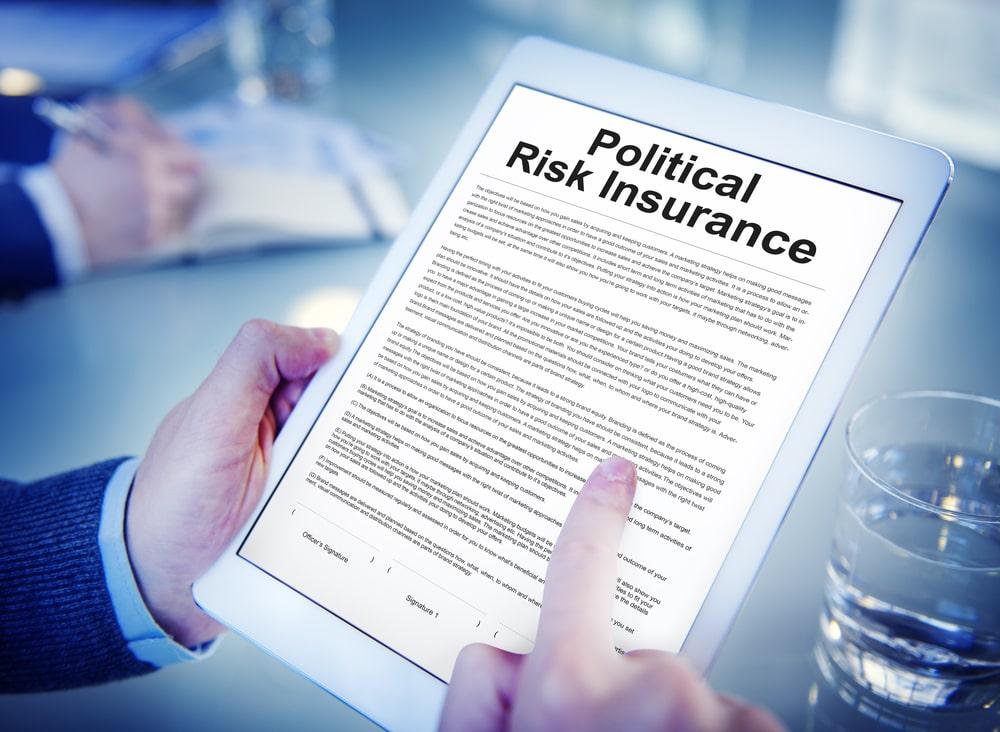 Why Buy Political Risk Insurance?   Niche Trade Credit Sydney